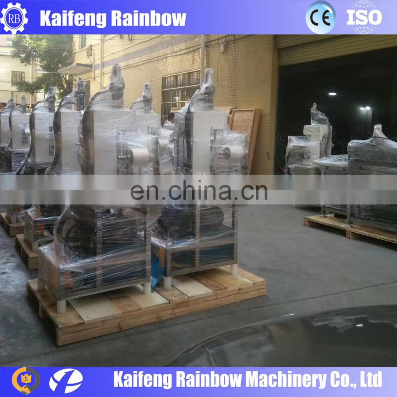 Industrial cheap bath washing soap making machine for sale