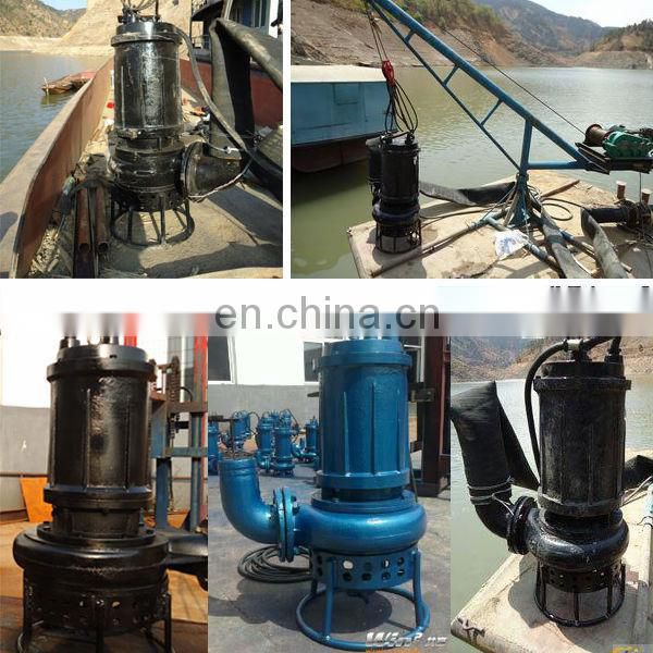 High Chrome water submersible pump Price