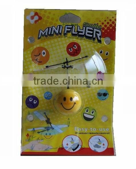 RC flying ball RC 2CH Mini helicopter cheapest helicopter