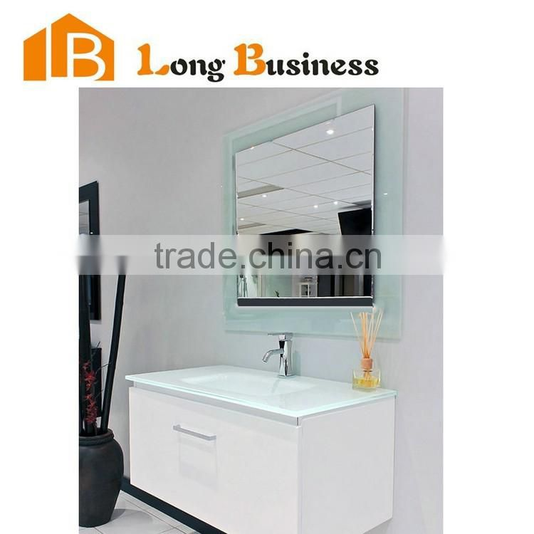 Hot new products for 2016 40 inch bathroom vanity import china goods