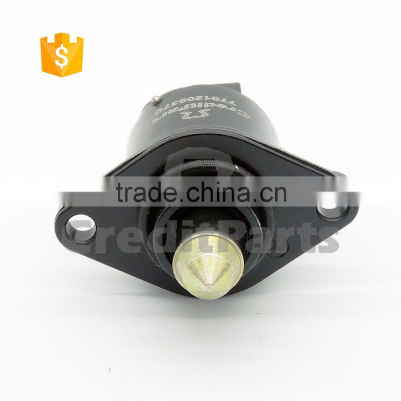 China Factory Export Taiwan Auto Body Parts Idle Air Control Valve 7701206370 D5177 7700273699 AT05177R For R-ENAULT