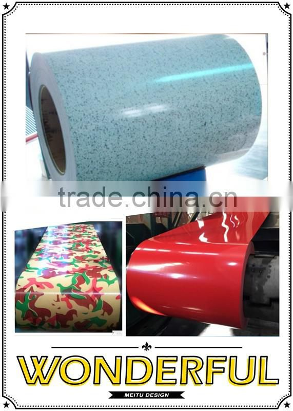 prepainted cold rolled steel coil/ aluminium-zinc alloy coated steel coil-galvalume/color coated steel coil