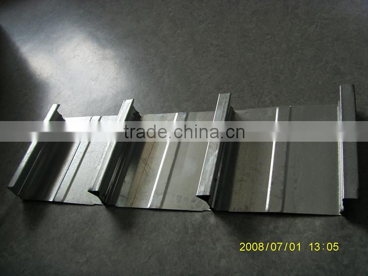 building material useful corrugated metal high-level coated steel sheet coil