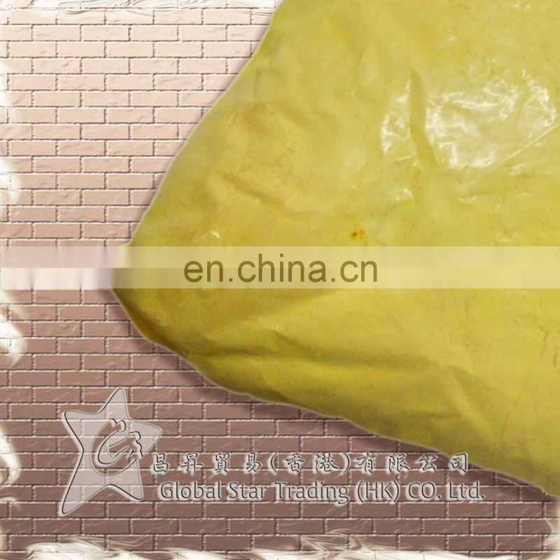 Fluorine rubber High Quality Plastic Raw Material Fluorine rubber