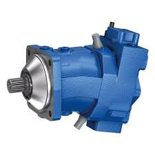 A10vso140dr/31r-pkd62k38 Excavator Single Axial Rexroth A10vso140 Oil Piston Pump Image