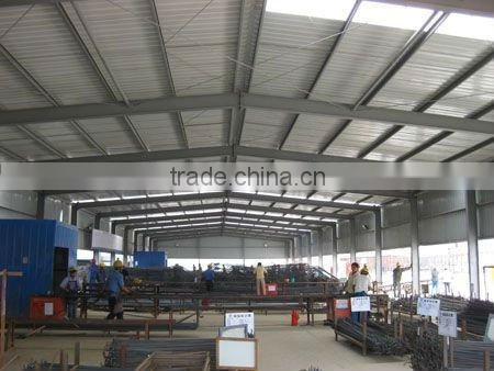 Steel structure ring tent/Large strong steel structure