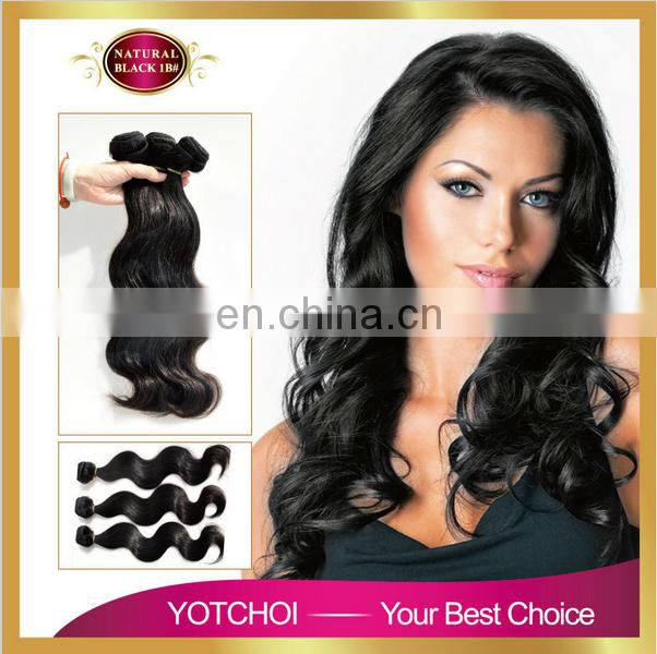 Wholesale 100% Human Virgin Natural Brazilian Curly Weave Human hair extensions
