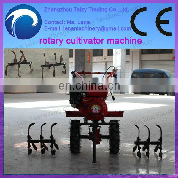 mini cultivator tiller machine with good feedback