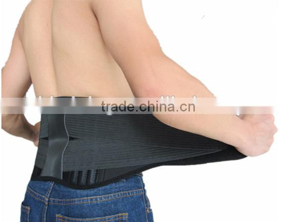 Portable Adjustable Elastic Infrared Self-heating lumbar support elastic waist support waist belt