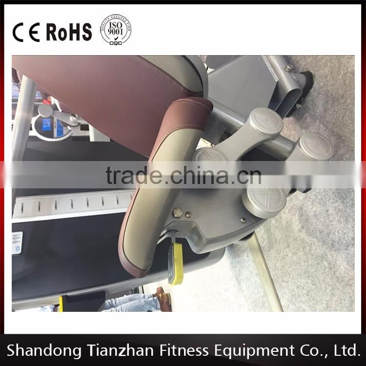 2016 New Design Intelligent Abductor/Outer Thigh For GYM USE From TZfitness