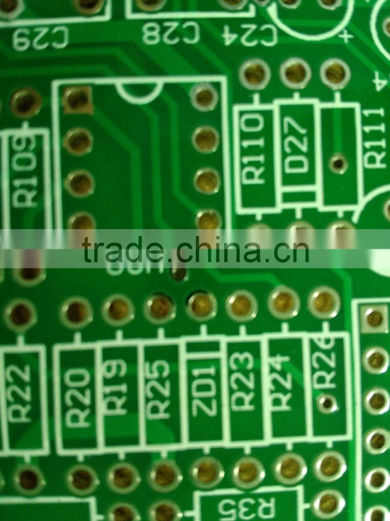 Top One Pcb Design For Cctv Board Camera Metal Detector Fr4 Circuit Led Aluminum Mobile Phone Motherboard Electronic 94v