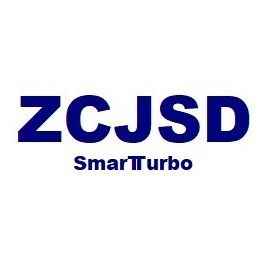 ZCJSD Turbo Blower