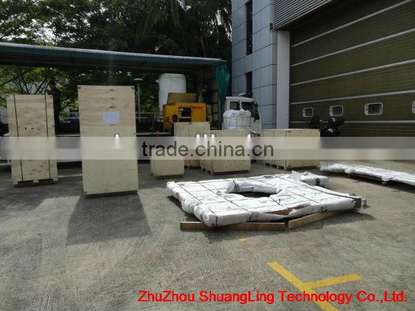 vacuum Gas atomization equipment and Water atomization equipment