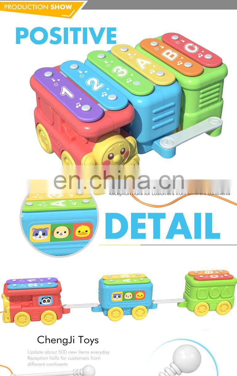 Hot sale mini toys musical child wooden piano