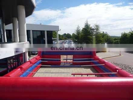 Table soccer inflatables