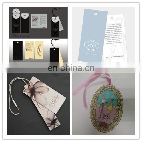 Beautiful Austrilia Widely Used Flask Boxes Match Printing Paper Hang Tags