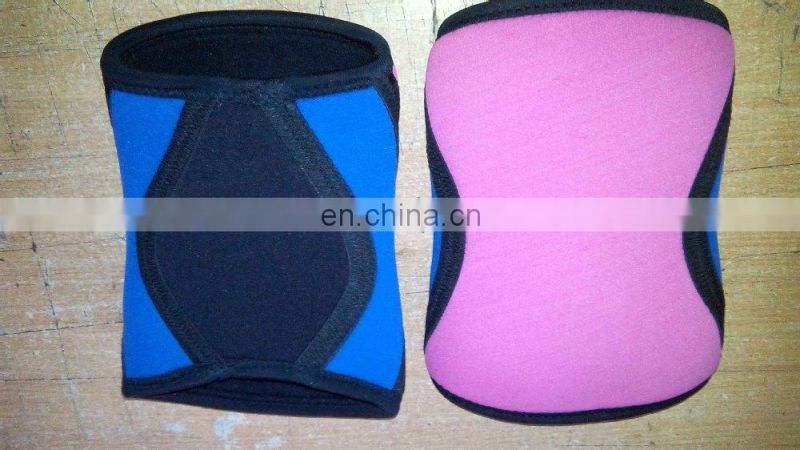 Weight lifting Knee support Neoprene Performance Crossfit Knee Sleeve