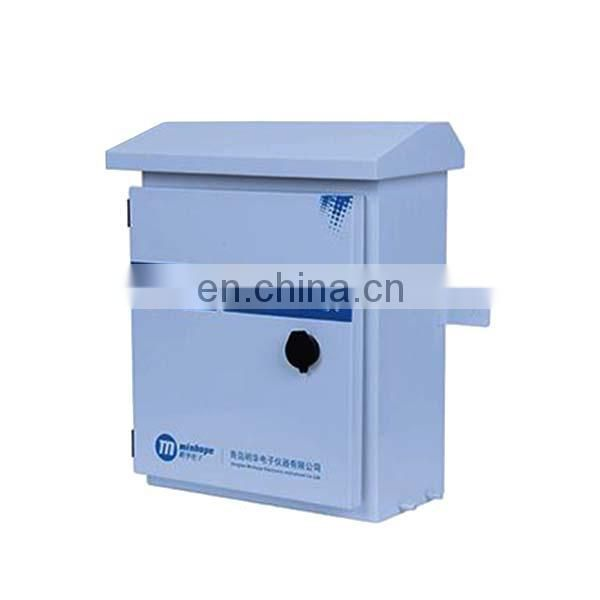 MH3102 type fume online monitor