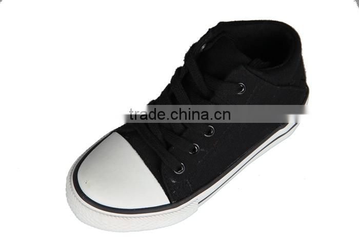 Leather High Boots Boys Men ODM Service Casual Shoes