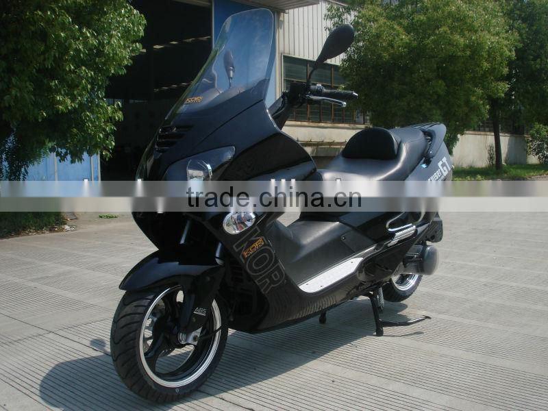 High quality new 150cc EEC scooter EURIII
