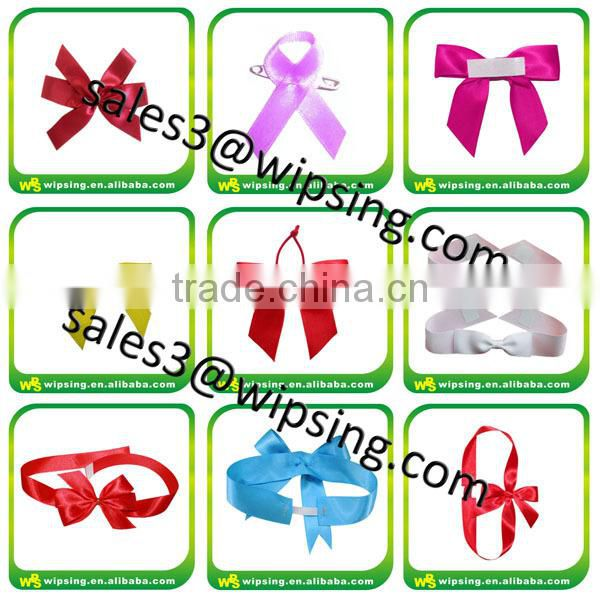 Decorative mini bows wholesale