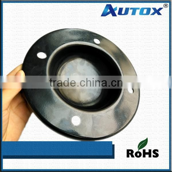 1mm gasket black hub cover for trucks