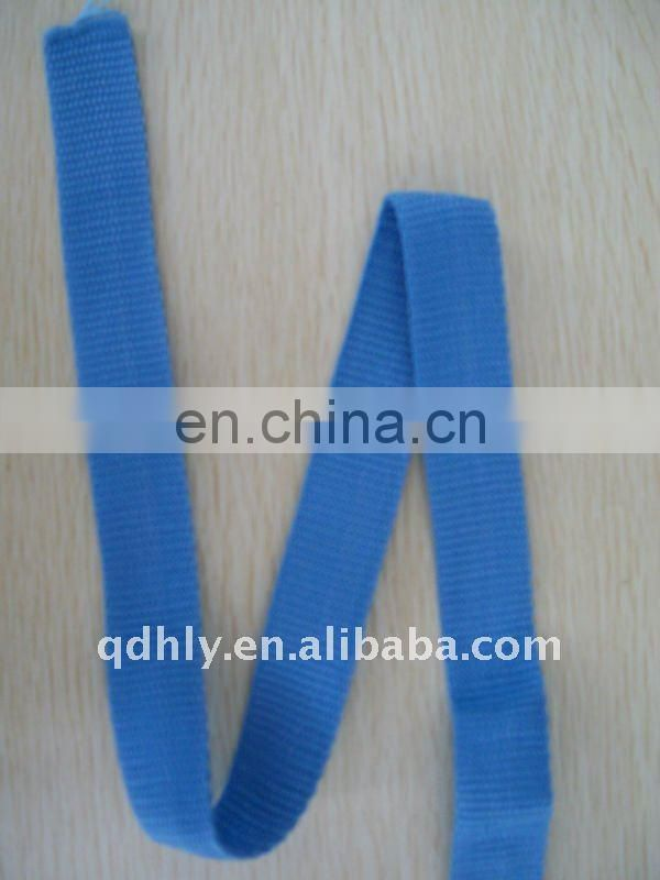 polyester webbings,polyester ribbon