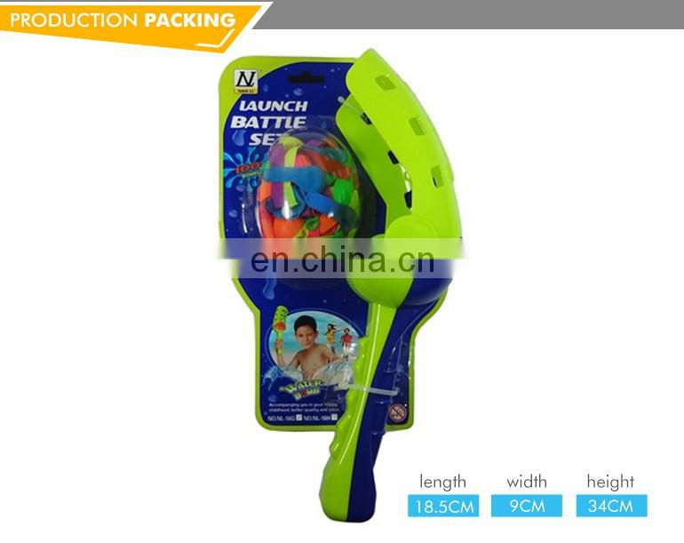 Magic crazy promotional manufacturer happy throwing water ballons