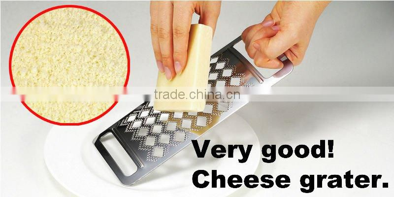 japanese cookware kitchenware cooking utensil tools food cheese vegetable slicer stainless steel grater