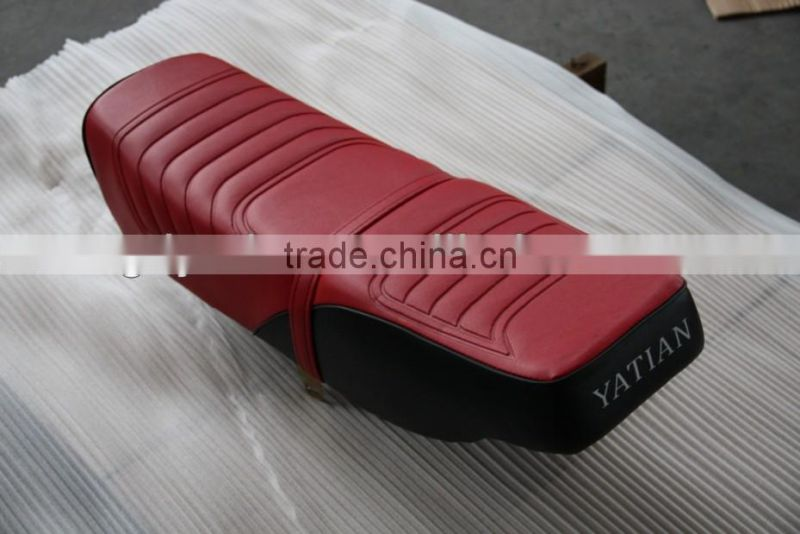 reasonable price durable comfortable motorcycle seats in Guangzhou