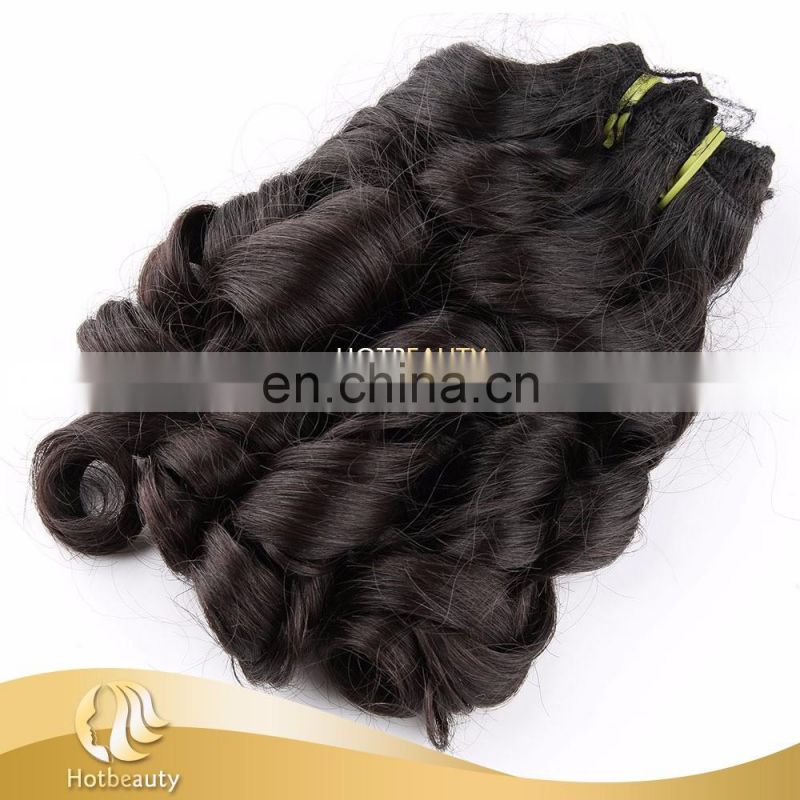 Super Double Drawn Full Cuticle 100% Raw Luxury Human Hair Extension