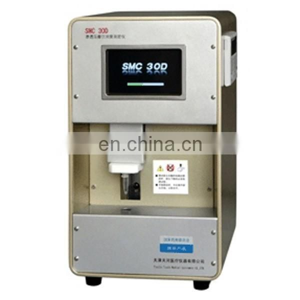 SMC 30D Osmotic pressure molar concentration meter analyzer