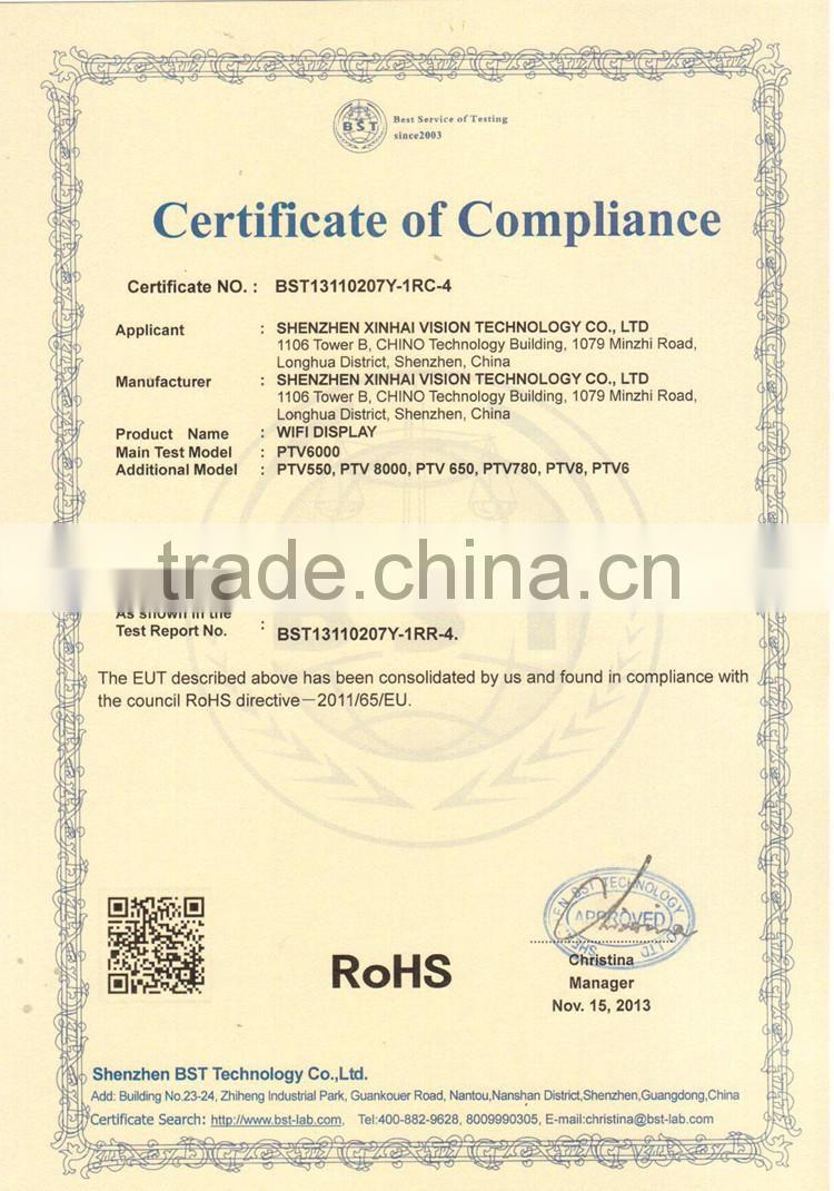Shenzhen X-YUNS> Hot sale Module PTV-780 Universal Car Audio