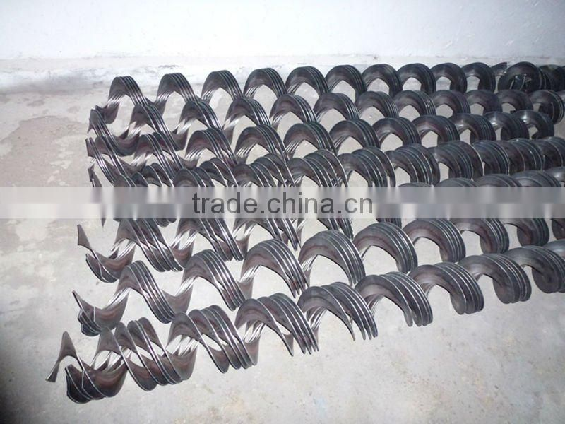 mining screw auger best-selling reasonable price superior quality