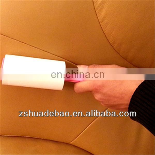 2014 white cleaning Sticky Buddy Lint Roller