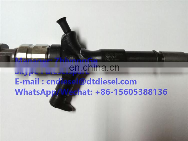 23670-30400   COMMON RAIL INJECTOR T=OYOT=A 1KD-FTV