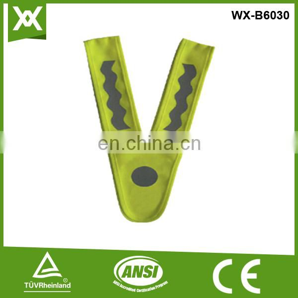 polyester 120Gsm class2 tape high visibility clothes children safety , clothes children safety