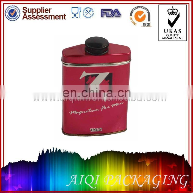 2014 newest hot selling tea caddy tea tin