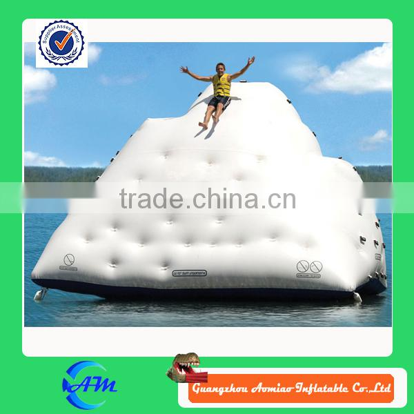 color water ball inflatable bumper ball zorbing on water giant water bubble balls for sale
