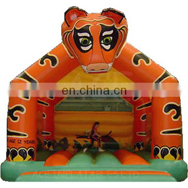 EN-14960 Standard Inflatable bouncer for sale
