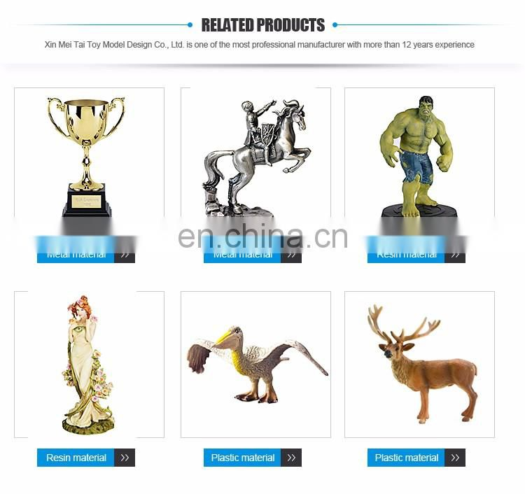 Customized Hot Sale Resin Chiens De Dog Animal Figure