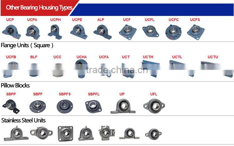 Sale Fashion Cheapest Shaft Take-up Units Bearing Housing for Sale