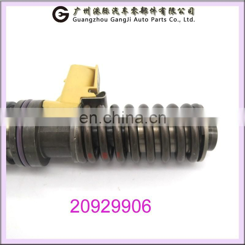 Wholesale Truck Diesel Parts 20929906 Fuel Injector Nozzle For Volvo