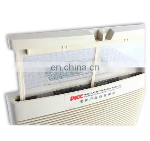 20L/D small mechanical dehumidifier with water tank