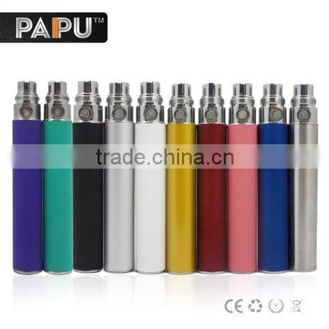 China manufacturer battery blister pack ego ce4 with USB Charger ego electronic cigarette