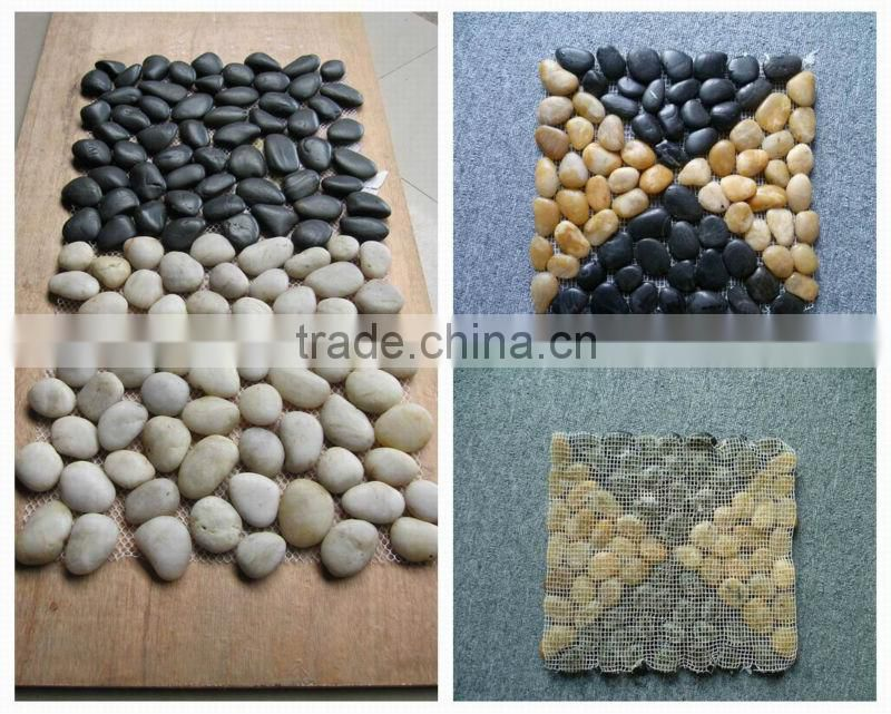 Pebble Stone Pebble Garden Cheap