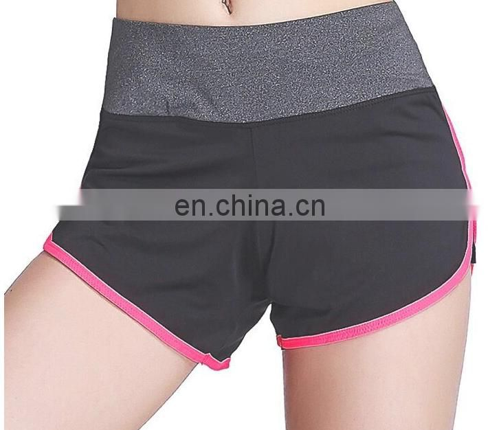 Lady comfortable sports trunks