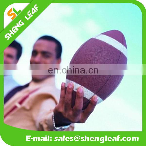Neoprene/PVC/PU/TPU American Football/rugby ball