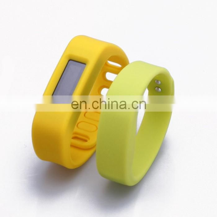 New Product Design Your Own Wholesale Price Custom Design Fitness Smart Bracelet