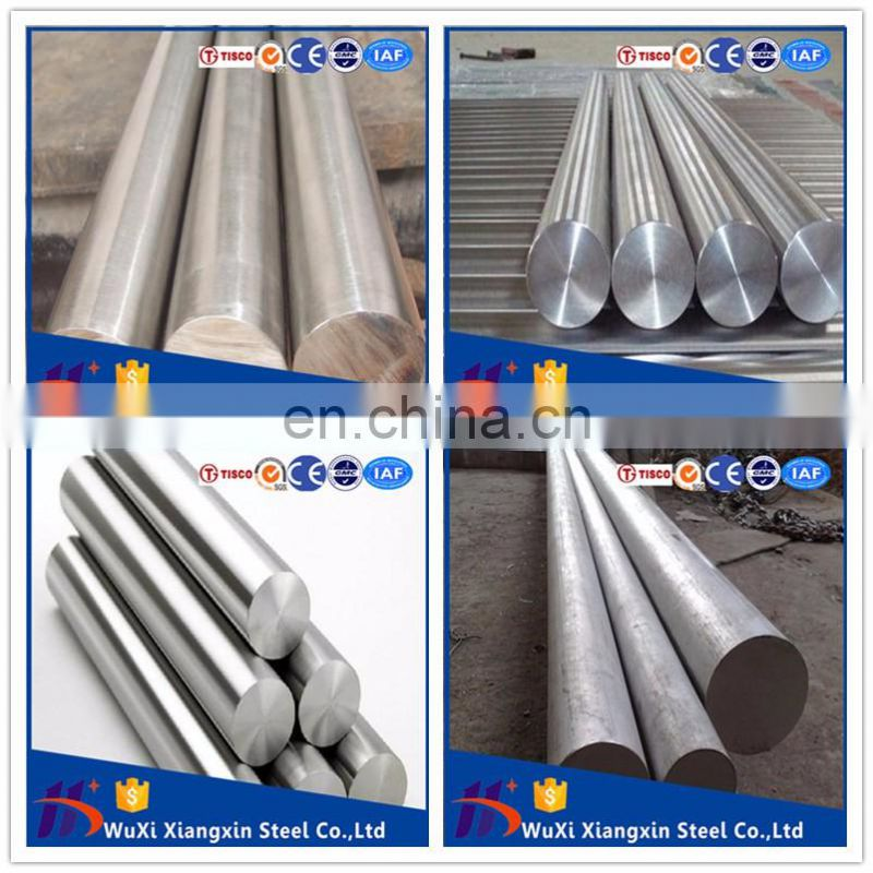 astm a479 stainless steel round bar 316l China Manufacturer